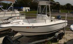 150HP Yamaha TXRZ/HPDI, Galvanized Performance Trailer 2002, T-top, Remote outriggers, Yamaha guages, full enclosure for t-top, Garmin GPS Map 176C, Garmin fishfinder 240, Livewell, fishbox, Leaning post, lenco trim tabs