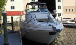 2005 Carver 36 MARINER For more information please call