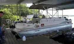 Very Good Condition, 115 4 stroke mercury motor with approx 80 hrs. Under warranty till July. 55lb Minkota Trolling motor, used approx. 6 times. Call only 870-422-2195
