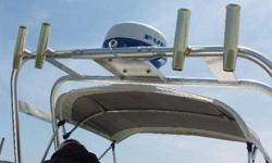 Pro Fish Pkg, Radar Arch, 4.3 Mercruiser, Runs good, Professionally Maintained, Call to see this one, Moving up to 26 or bigger for Charters, $15,995 OBO (203) 910-0380 Naugatuck, CTListing originally posted at http