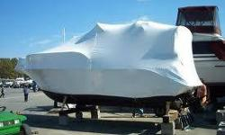 This Ad Is For 40' x 60' White 7 mil Shrink Wrap Roll. We Have All Tapes, Doors, Vents, Guns, Strapping And Mold Control In Stock At The Best Prices.(While Supplies Last)Call 800-732-0988 http://www.zincsforboats.com/