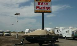 2013 16 Dc Starweld $16,500.00This Brand New 16 Dc Starweld is a great fishing boat with live-well and plenty of storage for your fishing gear. This boat is equipped with a 60 hp Mercury motor and comes with a Life time warranty. Our boat has many great