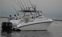 2006 Fountain SFC Sportfish Cruiser (LOADED!) *** CONTACT THE OWNER OF THIS BOAT