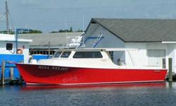 2009 Chesapeake Deadrise (Only 120 Hours! Mint!) FOR QUESTIONS CONTACT