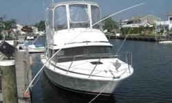 1988 Bertram (Priced to Move) FOR QUESTIONS CONTACT