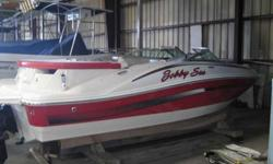 2007 Sea Ray 185 SPORT PRISTINE...PRISTINE....PRISTINE... This 2007 185 Sport is ready to hit the water. With only 100 hours and dryed stored this little sport is ready for her new owner. Boats comes complete with a Garmin GPS / Fish Finder, Flares, Life