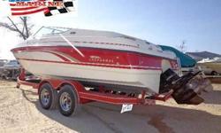 1998 Chaparral 2330 Sport For Sale by 1st Phase Marine - Sunrise Beach, Missouri Exterior Color