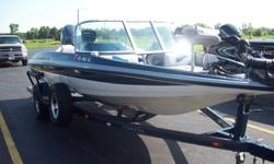 we have a great 03 charger with a 05 motor Yamaha 150hp bought brand new in 07 feel free to stop in anytime between 8