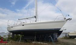 Extremely well kept and rarely found on the market! For 60+ photos, videos and full specs on her please visit. http