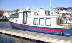 32' Nordic Tug 2004 only 1 previous owner, many options to make cruising more comfortable, great condition ready to cruise and includes a slip for 2014 summer at Wharf Marina, Warwick RI. Phone Peter V @ 401 338 1717.Let us help sell your boat we need