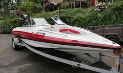 2007 Hydrostream Voyager XT, Mercury Optimax 250XS outboard on a galzanized trailer. Not for the feint of heart. I have had this boat up to 92 MPH with the right propeller. Fantastic condition. Engine has approximately. 250 hours. Loaded with; Steering