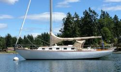 Alberg 37 Whitby Boat Works Beautiful Well Built Classic cruiser extensively restored 2007-14. Fast boat. Offshore capable. Professional restoration. Well cared for. This is a beautiful boat getting compliments wherever she goes. 10.17 Beam. Fiberglass