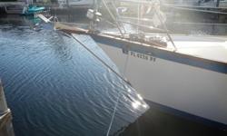 "http://www.pearson365.com/forum/index.php1978 Pearson ketch....36.9' long...width...12'...keel..4'5"" hull speed 7...cruise at 5 kts @ 0.55 gals/hrRaymarine wheel auto pilot...Garmin GPS chart plotterLewmar below deck electric windlass35 lb. West Marine"