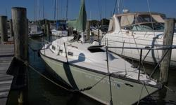 1980 Pearson 32 used sailboat in Holland MI with major work done since 2012.http://www.pearson32.comDC power only and hanked on jibNew sanitation, water, and drain hoses. New fittings, head, y valve. New rudder bushing and sheave bushings/pins. New prop