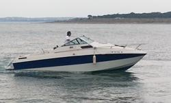 1982 WellCraft 23' Lake Ready Cabin Cruiser!!! Includes tandem trailer good tread on tires, axles hubs and heavy duty winch and jack , brand new boat cover, sun canopy ,life jackets, buoys, anchor, cd radio, cb radio, safety equip, hummingbird depth/fish