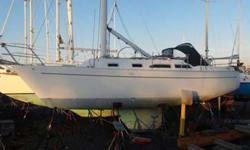 If you are looking to balance a family and cruising lifestyle, you can rest assured that the Freedom 30 is the perfect sailboat to meet your various needs.Built by Tillotson Pearson, you can be confident that the quality construction, is matched by few
