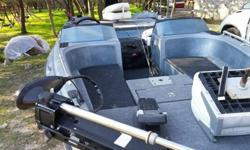 1988 Astroglass. This boat is in good condition. The motor runs great!!! I have clean titles to the boat and the motor. The motor is a 100hp Mercury with power tilt and trim. The boat has two working livewells. Comes with a 71lb thrust motorguide trolling