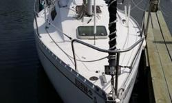 """,,,.1989 Beneteau First 235 sloop Hull #251Wing keel 2'8"""" draft dual axle trailer excellent tires w/titlefull batten main with lazy jacks110% jib on harken furlerNew Tohatsu 6hp sail pro engineNew Garmin 54DV chart plotter with depthVHF radioLightly used"""