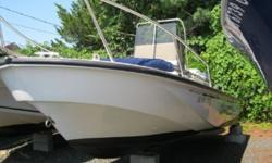Boat is clean and rightly pricedADDITIONAL SPECS, EQUIPMENT AND INFORMATION:SpecsFlag of Registry: United StatesDimensionsBeam: 7 ft 2 inDry Weight: 1900 lbsEnginesTotal Power: 150 HPEngine 1:Engine Brand: YAMAHAYear Built: 2000Engine Model: 150 TXR