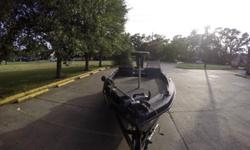 1994 Champion Bass Boat with 175 Fuel Injected Mercury Engine. Boat is in great condition and runs phenomenally. I am the 2nd Owner. It has been serviced just about every year. It runs down the lake at just about 60 MPH on the GPS. The boat was originally