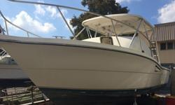 THIS IS A PROJECT BOAT ALL INTACT WITH A TOWER THERE HAS BEEN NO PRESERVATION OF THE ENGINES GENSET OR WIRING. THE BOAT HAS BEEN CLEANED AND THE HULL IS IN GREAT SHAPE THE ENGINES ARE 4CLY YANMAR AND THEY ARE IN THE BOAT. THE ONLY WORK THAT HAS BEEN DONE
