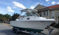1998 Aqua Sport 215 Explorer HARDTOP DEAL! 225 HP New Lowrance HDs7 ready to fish-For a faster respond please reply with your phone number! This vessel is ready to fish! The best part is the huge hardtop with lots of protection from the elements (and six