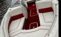 Condition: Used Year: 1998Engine Type: Single Inboard/Outboard Make: BaylinerEngine Make: Mercury Engine Model: 3250 CapriEngine Model: 7.4 MPI BIG BLOCK Type: BowriderPrimary Fuel Type: Gas Length (feet): 23Fuel Capacity: 41 - 50 Gallons Beam (feet): 8.6