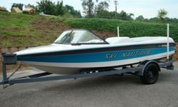 1998 CORRECT CRAFT SKI NAUTIQUE .ONLY 411 HOURS.2-OWNER BOAT .PRO BOSS GT-40 5.8 HO EFI .UP FOR AUCTION I HAVE A VERY NICE SKI BOAT. IT IS A TWO OWNER BOAT. THE 2ND OWNER PURCHASED IT IN 2000 FROM A DEALER IN SOUTH CAROLINA. THIS BOAT IS IN GREAT SHAPE. I