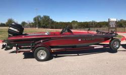 I am reluctantly selling my 1998 ProCraft 180DC Pro 18ft bass boat. I purchased this boat in 2014 with a blown motor and re-powered it with a 1984 Mercury 150 V6 I had available. I always wanted to re-power it again with a newer motor, but never got