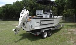 1999 Boston Whaler Justice 21' Commerical Hull w/ Dive Door boston whaler,justice,outrage,guardian,commercial,dive .1999 Boston Whaler Justice 21' Very Rare Commercial Grade Hull and one of only ones with Dive Door. This boat rides extremely well and if