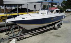 THIS 1999 DONZI 30 ZF CUDDY WITH TWIN MERCURY 225 EFI'S HAS APPROXIMATELY 300 HOURS AND IS IN EXCELLENT CONDITION WITH VERY LITTLE USE. VESSEL HAS BEEN STORED UNDER COVER SINCE NEW. THE HULL, ENGINES AND UPHOLSTERY ARE ALL IN ABOVE AVERAGE CONDITION.