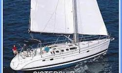 2001 Hunter 460 Sailboat for sale. Call Sam @ 978-590-2806 or check me out @ www.unitedyacht.com/SamanthaGauld
