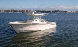 2010 Grady-White 336 CANYON Yamaha YES Warranty until 2015!! Swell Ride II This 2010 Grady-White 336 Canyon is by far the best value on the market in its class. This boat is loaded with many of the coveted options that Grady-White fans look for in a used