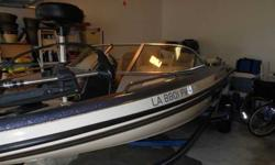 108 Bayside Circle Bought new in 2010. Bihimi top, Boat Cover, garage kept, Jensen Stereo, Custom Cushion for back deck, Ski pole and ski jackets and pull tube, Hydraulic Steering, SS three blade propeller, 150 Yamaha. NADA total retail is $24,000. Asking