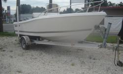 115HP Yamaha, New Magic tilt trailer. This boat and motor are new with full warranty. Price just reduced!