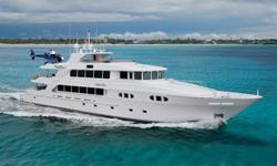 * PRICE JUST REDUCED BY $3M(USD) * NOW ASKING $19.9M(USD) *This 2010 Custom Built 45M (150') Tri-Deck With Helipad Motor Yacht * We Have 100% Funding Available At 2.58% For Well Qualified Buyers * Huge $3M Price Reduction $22.9M To $19.9M * Bring All