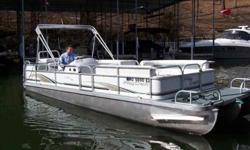 2003 Playcraft 24 CLIPPER For more information please call