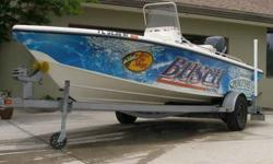 2007 Mako (Only 84 Hours! Exceptional Condition!) *** FOR ALL QUESTIONS CONTACT