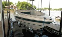 1997 Wellcraft 2600 S ECLIPSE THIS IS A GREAT WELLCRAFT 2600 S ECLIPSE, WHICH IS VERY CLEAN BOAT. IT HAS BIMINI TOP, AM/FM/CD PLAYER WITH 7.4 GL VOLVO DUO PROP. DON'T MISS THIS DEAL. CALL MARINEMAX LAKE OZARK TODAY! For more information please call