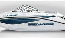 used 2008 Sea-Doo 180 Challenger for sale in Marrero, Louisana, 70072 18' Sea Doo ChallangerBig enough for a get-together