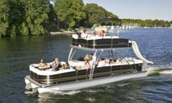 Premier Pontoon Boats! www.pontoons.comBuilt with a Tradition of Family Values...... Remaining 2013 Models Starting at $19,995 .. We believe boating is about family. That?s why we take pride in our family-owned company. Premier Marine is an independent