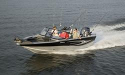 FOR SALE SERIOUS FISHING BOAT19 foot 2006 Smoker Craft Millentia 192Very low hours all optional accessories, 150 Mercury OptiMax, 9.9 Mercury 4stroke kicker both with Hydraulic trim and steering, Trailer with brakes, full enclosure for spring fishing,