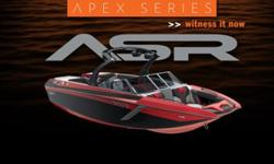"Just Released! 2014 Tige ASR 23'ft ""Surf Monster! "" Length: 23 feet Beam: 102 inches Weight: 5,400 lbs Fuel: 65 gallons Capacity: 16 people Throughout history we have continually altered the world's understanding of a great boat. To begin a new chapter,"