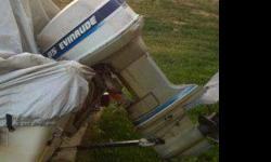 85 Evinrude outboard engine, trolling engine, power trim and tilt, lowrance fish finder. Everything works great. Must sell cant have boats in my new apartment. Call or Text Tim @ 502-693-3125Listing originally posted at http
