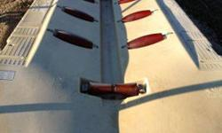 Pre-owned EZ Port Max with front bow stop walkway. Great pre-owned unit!Save from the cost of New!Size