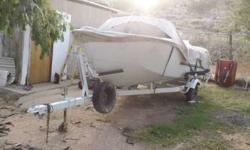 Great Fishing boat, has fish finder and 4 seats asking $1,100 obo. Thanks!ONLY IN PERSON CASH OFFERS PLEASE.EMAIL BY CLICKING ABOVE ANONYMIZED LINKOR CALL OR TEXT 435-215-8833Listing originally posted at http