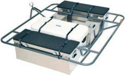 Cambridge raft frame and two dry boxes custom built to fit your 13' to 15' raft $1,200.00 (slightly more for bigger boats). Expedition quality!! Free shipping on all Dry Boxes !! Dry boxes $325.00 - $340.00 Kitchen Dry Box $425.00 We also sell raft stern