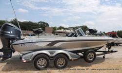 PLEASE CALL FOR PRICE.JUST ARRIVED 2014 RANGER 620vs W/4.2L YAMAHA DIGITAL CONTROLLED F250XCA 4 STROKE AND A 9.9hp KICKER! COMES LOADED WITH DUAL CONSOLE w/WALK-THRU WINDSHIELD.......RANGER CUSTOM RATCHETING COVER.......TOURING