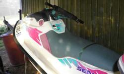 ALL TRADES CONSIDERD 1994 SEADOO & TRAILER FORSALE OR TRADE $ 1400 CASH LOOKS GOOD ,RUNS WELL, 334 567 3600 OR 334 296 1735Listing originally posted at http