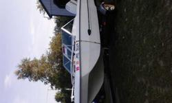 16ft arrow glass speed boat the boat has a 70hp johnson motor motor was bought in 2009 motor alone is worth $1000 so that pays for itself very fast boat clean boat good shape come take a look call or text at or email at (click to respond)Listing